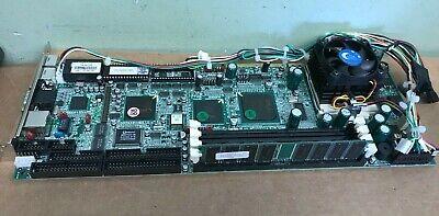 Portwell 216006980096 Sbc Single Board Computer R1m0