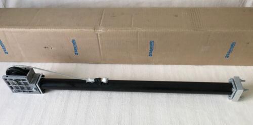 Tolomatic SA15-SK26 Pneumatic Air Actuator Cable Cylinder SA15 SK26 XA10