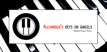 Alexander's Keys on Wheels