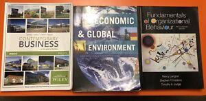 NSCC BOOKS