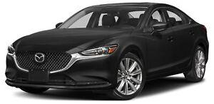 2018 Mazda 6 Signature Signature