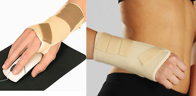 Bandage 0210 Handgelenk elastisch Schiene Stütze Fixierung Hand Gelenk - Elastische Handgelenk Hand Stütze