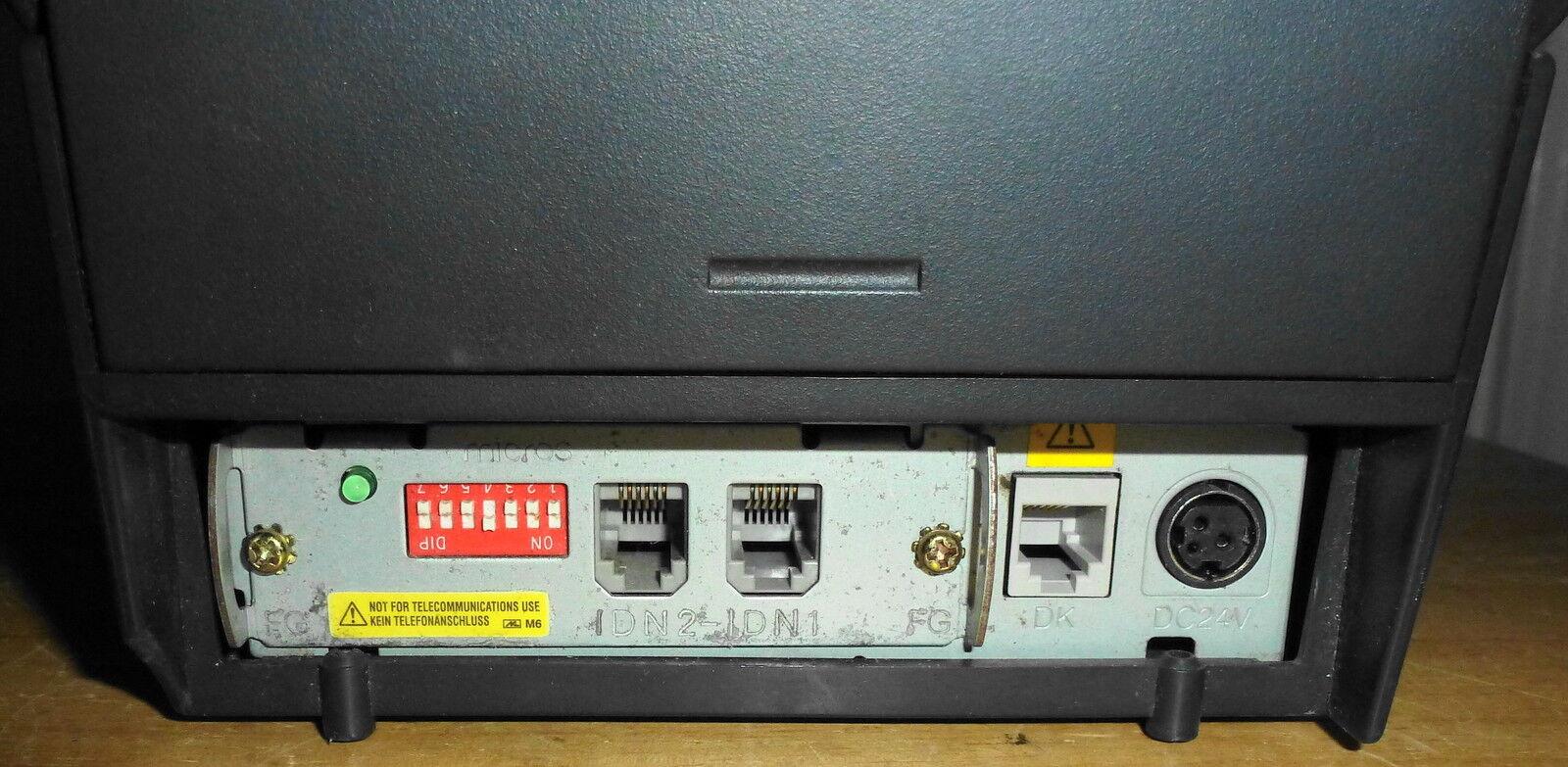 Epson tm t88iii User Manual Pdf