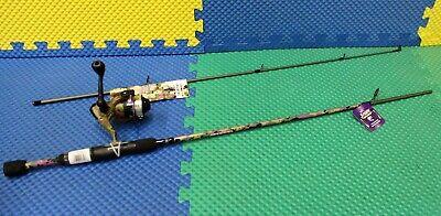 Shakespeare LRCRTSP602M30CBO SKP LRECRUIT SP 30SZ 6F SKU: 13