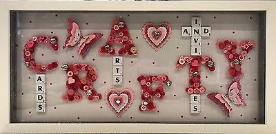 Crafty Cards Arts and Invites