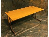 Oblong Desk