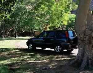 1999 Honda CR-V Darwin CBD Darwin City Preview