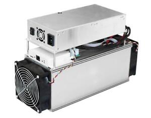 INNOSILICON T2 Turbo(T2T) Miner BITCOIN