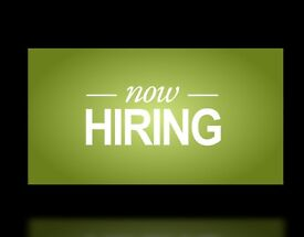 Now Hiring ~ Carpenters, Joiners and Labourers ~