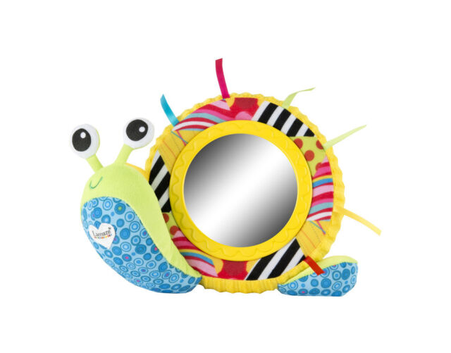 Lamaze Shine & Sounds Shelly Cot Crib Mobile Musical Toy Lights Music NEW 2015!!