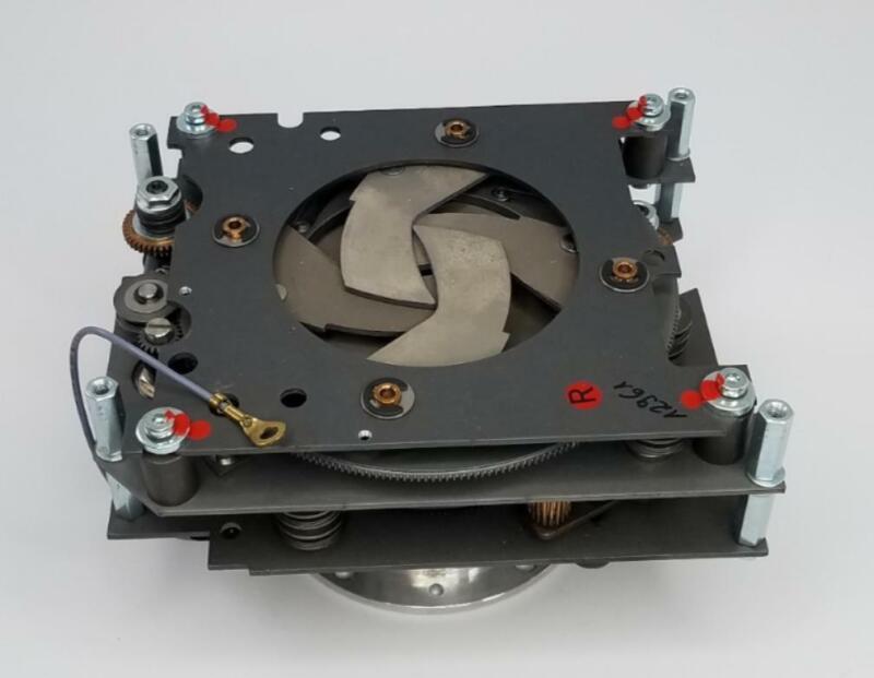 Siemens 2829880 ISO-C Collimator from Arcadis Varic C Arm