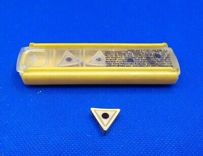 New 5 Pcs - Tnmp 332 Grade Kc950 Kennametal Carbide Turning Inserts