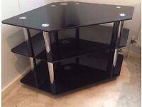 TV corner unit / stand / table
