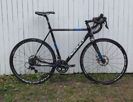 Ridley X Ride 54cm Cyclo-Cross Bike