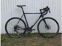 Ridley X Ride 54cm Cyclo-Cross Bike