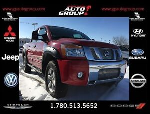 2012 Nissan Titan LOADED WITH UPGRADES
