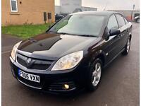 2006 Vauxhall Vectra 1.9 Cdti Design 6 Speed **108K MILES PSH**