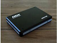 Hard Drive - Avastor HDX-800 1TB (USB/Firewire/eSata) + Case