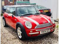 ★🔥NEW ARRIVAL🔥★2004 MINI HATCH COOPER 1.6 PETROL★12 MONTHS MOT★FULL SERVICE HISTORY★#KWIKIAUTOS