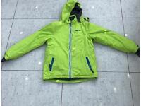 Child or small adult Ski jacket