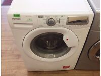 HOOVER - White, 9KG + 6KG, 1600, Digital WASHER DRYER + 3 Months Guarantee + FREE LOCAL DELIVERY