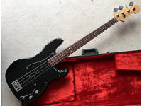 Fender Precision Bass USA 1998