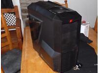 Custom Gaming PC 4ghz+ Xeon/i7 NVIDIA Asus GTX 780
