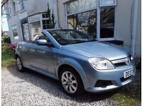 Vauxhall Tigra - 2007 - 1.4 - Convertible - 12 Months MOT - 42k* - Great Condition Inside & Out !!