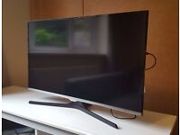 Samsung 32 Inch Full HD TV (almost new)