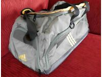 New Condition and Unused Adidas Sports Bag