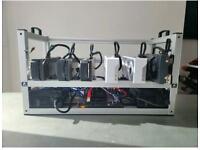 *READY* Powerful GPU 3080 mining rigs (Bitcoin, Ethereum, Alt coins) 600 MH/s