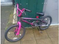 Bike BMX Apollo