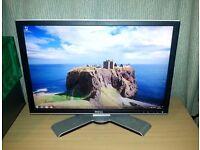 "Dell UltraSharp 2208WFPt 22"" Widescreen LCD Monitor"