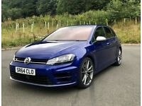 Volkswagen Golf 2.0 TSI BlueMotion Tech R 4MOTION (s/s) 5dr