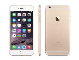 Apple iPhone 6 Gold 16gb