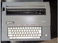 RETRO VINTAGE SMITH CORONA (SL470) TYPEWRITER