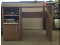 Lawson Desk - Beech