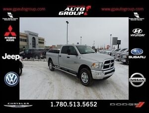 2016 Ram 3500 SLT | Out Tows the Competition