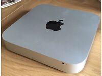 Apple Mac Mini Late 2014 I5 1.4ghz 240gb ssd