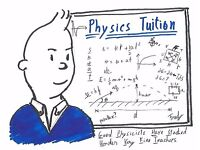 Physics, Chemistry and Science Private Tuition/Tutor After School/Evenings South and West Belfast