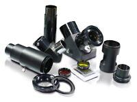 Binocular and Telescope Business For Sale