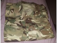 MTP barrack shirt 170/88