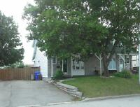 CHARMING HOUSE FOR RENT IN AYLMER - AVAILABLE NOW