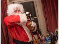 Santa Suit for sale £40