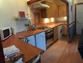 1 bedroom flat for rent in Camelon