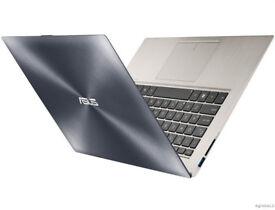 Asus UX32A intel Core i5 Ultrabook Laptop - 24GB SSD, 500GB HDD, 4GB RAM