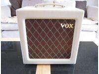 Vox AC4TV All Valve / Tube Amp.