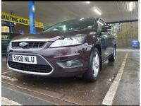 Ford focus, 1.6 petrol. 2 previous owners. Low mileage, good condition for age.