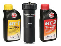 Adey Magnaclean Professional Pro2 XP Magnetic Filter 28mm Boiler Sludge Remover MC1 MC3 Chemicals