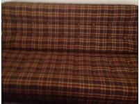 Double futon free delivery most areas
